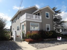 Seashore Home with Loads of Charm