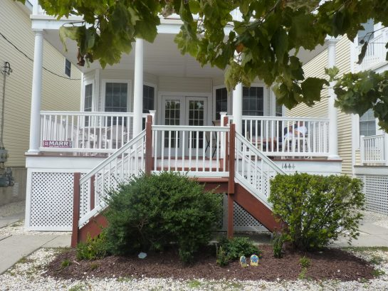 Beautiful 1st Floor 3 Bedroom, 2 Bath Condo - A close walk to beach, boardwalk and bay sunsets