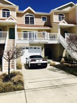 LOCATION, LOCATION! $500 reserves your 2017 week. 3 story, large townhome. 4 bed, huge deck
