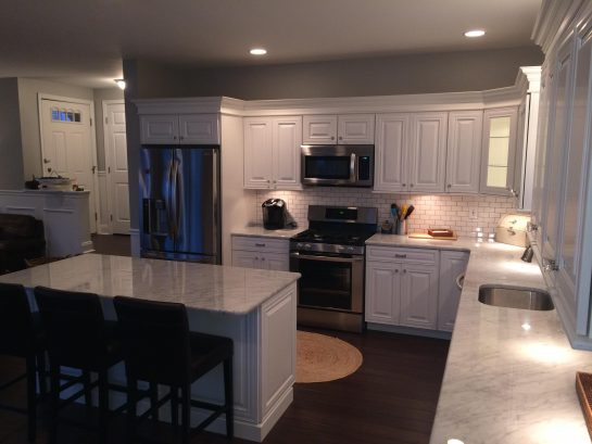 Another Pic of High End Gourmet Kitchen - Cook's Dream!!!