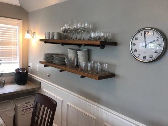 Second Floor Kitchen / Picture 2