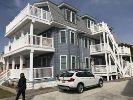 Let the Good Times Roll, N.Wildwood, 2nd Floor Condo, 19th Ave (families only)