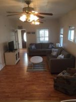 Prime Location 102 E. Poplar, Blocks from Beach and Boardwalk , Sleeps 10
