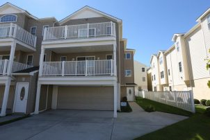416 E 22nd Ave, Unit A, North Wildwood NJ, Beach Block