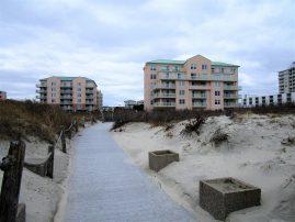 Seapointe Village, North Beach