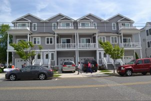 Spacious Townhouse (Close to Beach and Boardwalk) - Aug 26 - Sep 2 still available