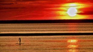Best Location Ever! Bayfront Condo Beach Haven, LBI