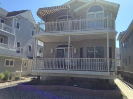 Just Listed! 1409 Asbury Ave. - Just 3 blocks to beach & boards - 1st floor