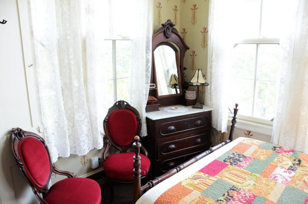 Natchez Bedroom