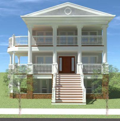 WOW ! 8 bedroom 5 baths w/Elevator - Brand New Construction