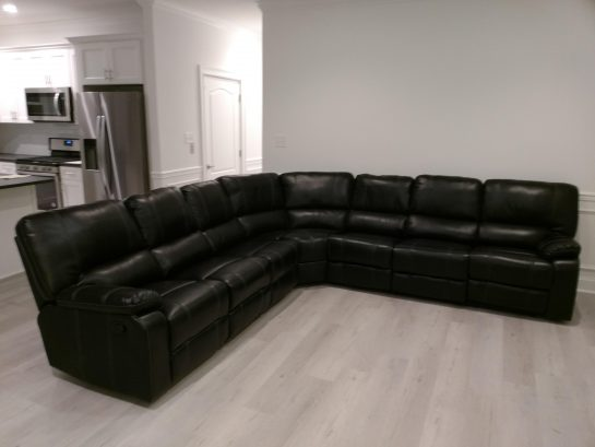 Extra Large Section Couch
