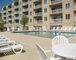 BEAUTIFUL SPACIOUS 3BR CONDO IN EXCLUSIVE DIAMOND BEACH - WILDWOOD CREST