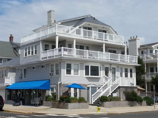 Pristine HGTV Inspired Affordable Beach Block Condo W/ Unobstructed Ocean Views & Access