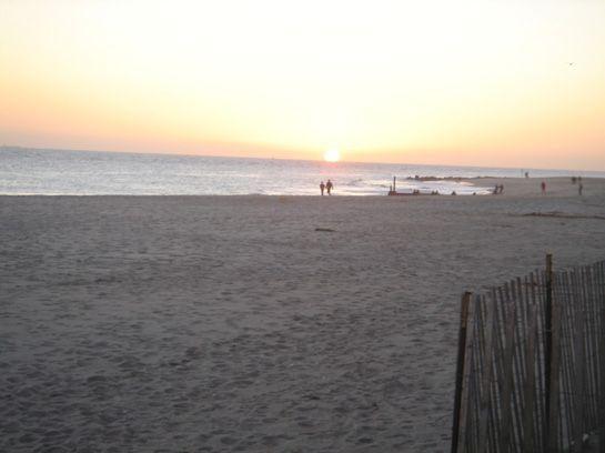 44th Street Beach