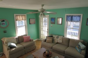 Home Sweet Shore Home - OCNJ - 8 beach tags - 4 blocks to beach/boards/bay - Dog friendly