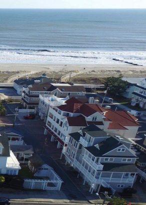 Four Houses to the Beach