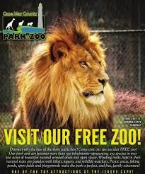Cape May Zoo - Excellent day trip!