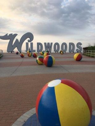 Welcome to the Wildwoods :)