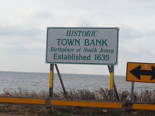 Townbank was first settled as a whaler's village in 1635.