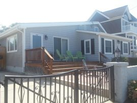 Very Nice Cape May Area Bayfront Home- Amazing Sunsets/Pet-friendly