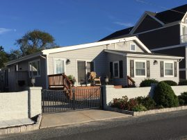 Very Nice Cape May Area Bayfront Home- Amazing Sunsets/Dog-friendly