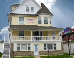 4 Story Victorian - Under 25 welcome, proms, senior weeks, families, reunions, holidays, new years