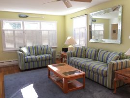 Great Location! Walk to Stone Harbor town and beach!