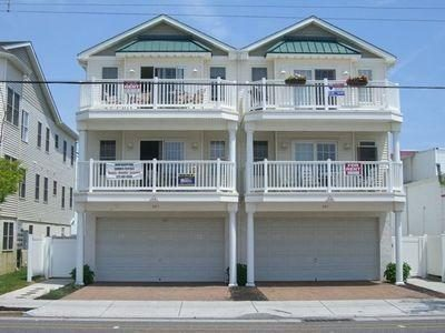 AWESOME PRIME LOCATION: 100' FROM THE BOARDWALK & BEACH - ALREADY ACCEPTING 2019 RESERVATIONS