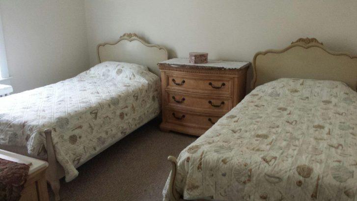 2 Twin Bedroom on 2nd Floor