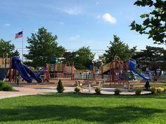 34th Street Sand Castle Park
