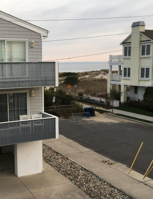 Steps to the Beach & Ocean Views all around! Family & Pet perfect!