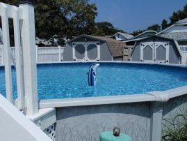 Tiki Hut Cape May/Bay - Dog Friendly - Pool - Entire Property Fenced in - 2 Bd 1 Bath