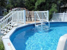 Tiki Hut Cape May/Bay - Dog Friendly - Pool - Entire Property Fenced in