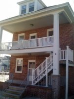 Wildwood Beach House, 1 block to beach and boardwalk fun, 2 large apts, PROM WEEKENDS/SENIOR WEEKS