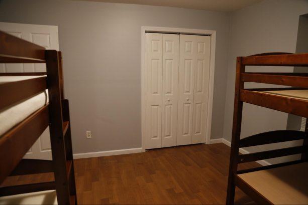 201 - Unit C: BEDROOM #2