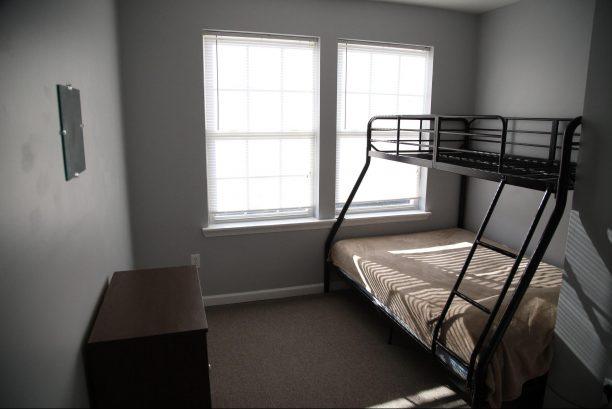 205-Unit A: Bedroom 1