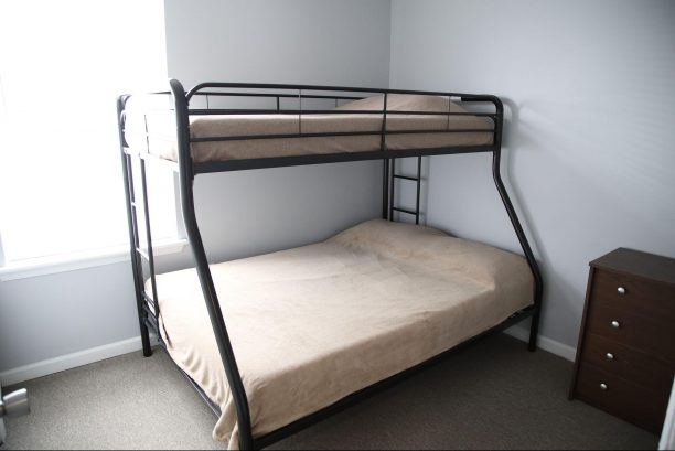 205-Unit A: Bedroom 2