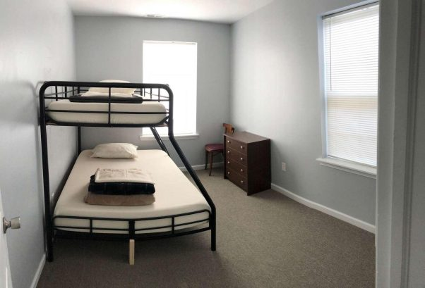 205-Unit B: Bedroom 2