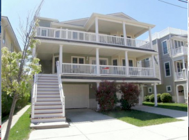 This Spacious Beach Block Home Has it All.... Located on the 1st Floor on 6th Street
