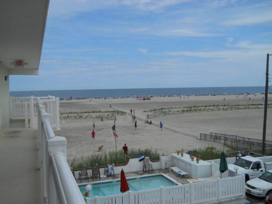 Summer Place Condos, #17-Affordable Beachfront Property with Gorgeous Ocean Views and Heated Pool