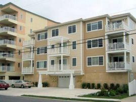 NO SHORE TAX! NO TAX ADD-ON! Great Beach Block, Ocean-view Condo - Just Steps to the Beach!
