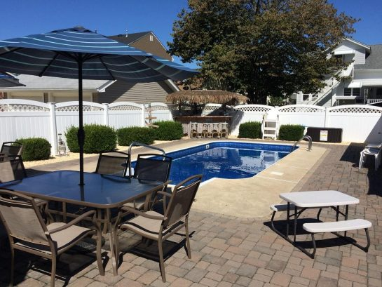 Your Private Backyard Paradise Awaits