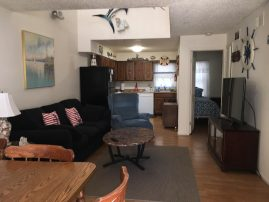 Beautiful Townhouse with Ocean View