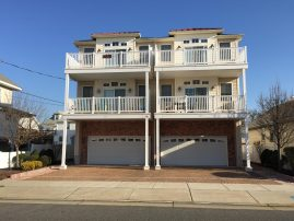 Fabulous North Wildwood Condo