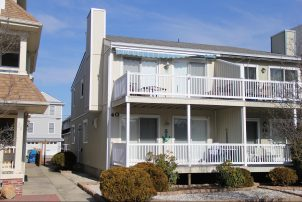 Ocean City Vacation Home in North End