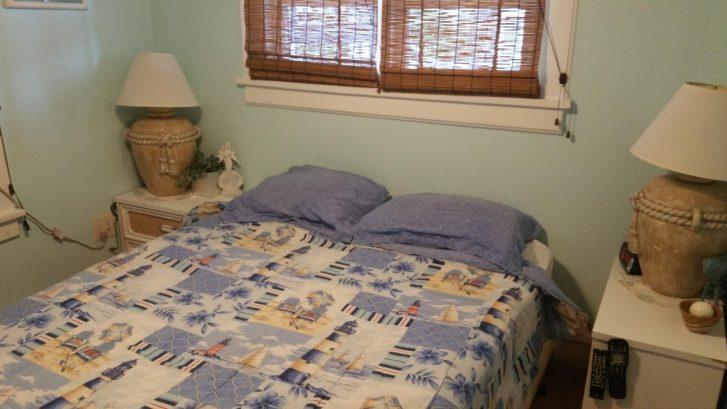 Alternate View of Front Bedroom