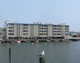 Hall Harbor Condominium