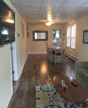 Cozy Cottage: A Duplex in the Heart of Wildwood Crest