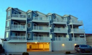 Friday to Friday Rental. Beautiful Condo, Elevator, Pool, Ocean Views