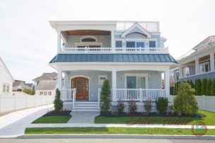 Location, Location, Location! Right in the Heart of Stone Harbor!